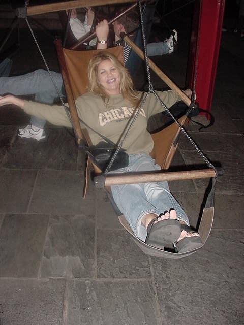 Jeanne Basone's Feet Naomi Watts