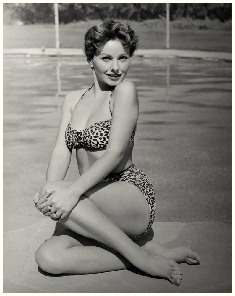 Discussion on this topic: Sonja Ball, jeanne-crain/