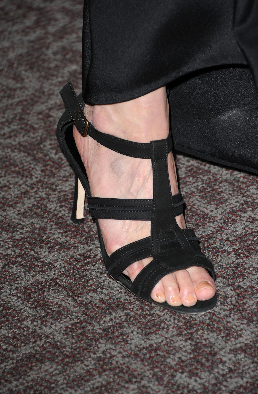 Jeanne Tripplehorns Feet