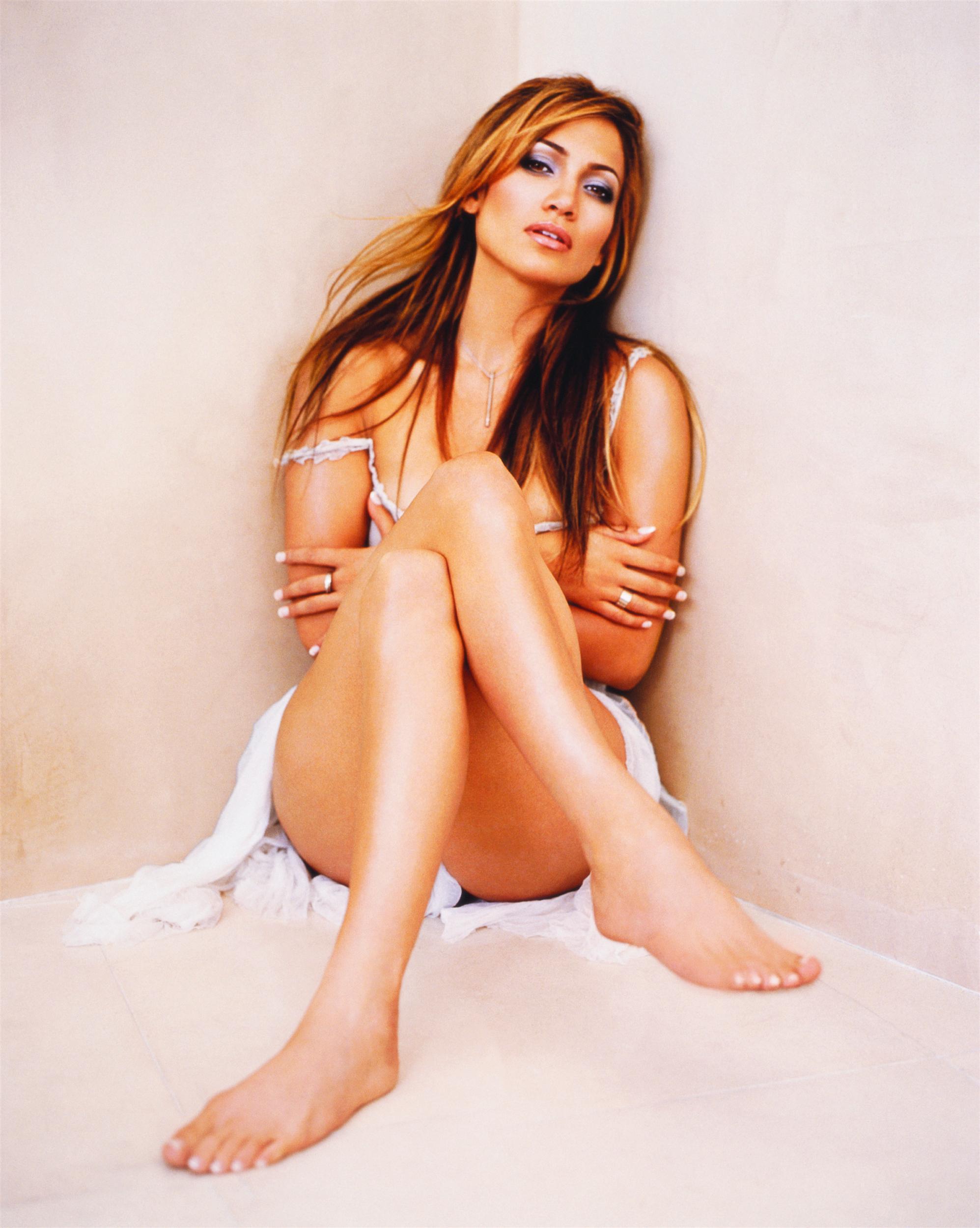 Leslie J. - Sweet Seduction