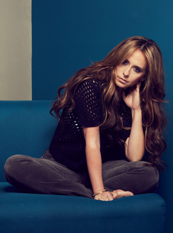 Jennifer love hewitt toes