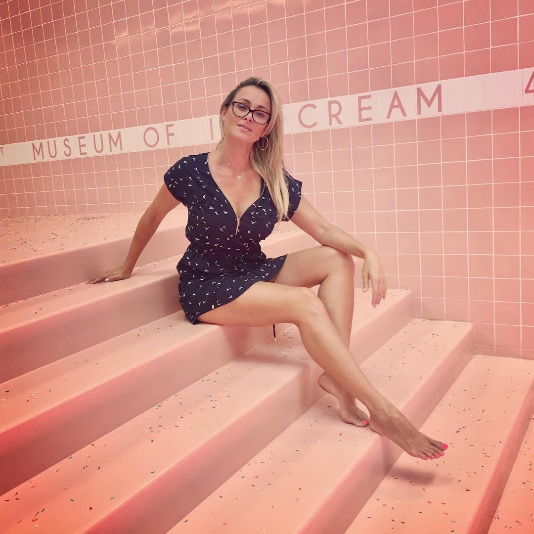 Fappening Feet Jennifer O'Dell  naked (63 pics), Instagram, legs