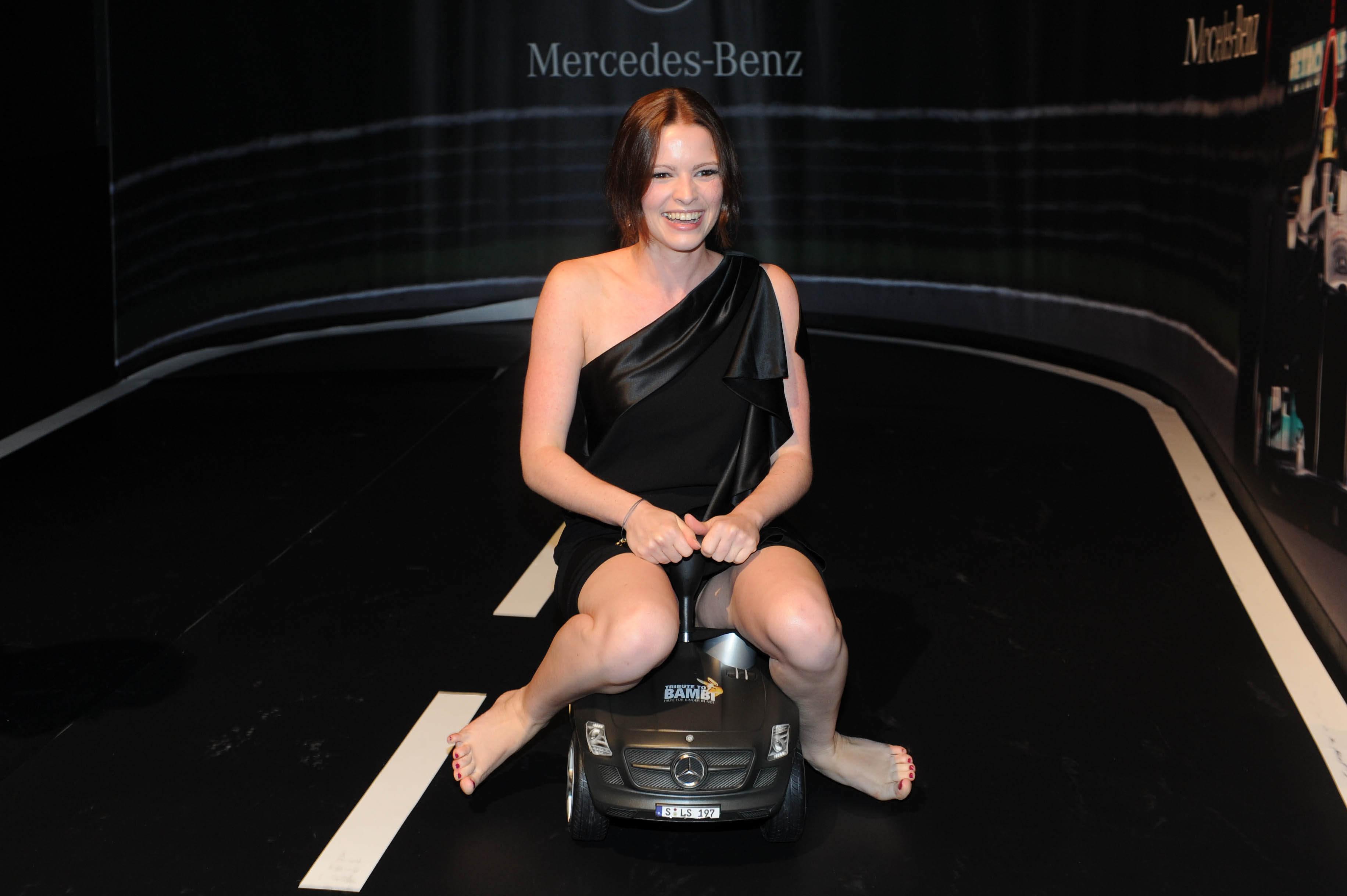Jennifer Ulrichs Feet