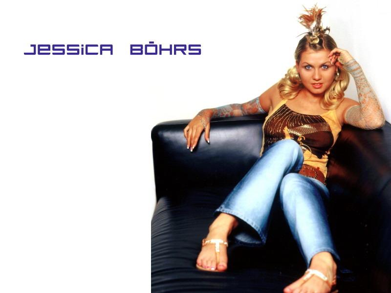 Jessica boehrs hot
