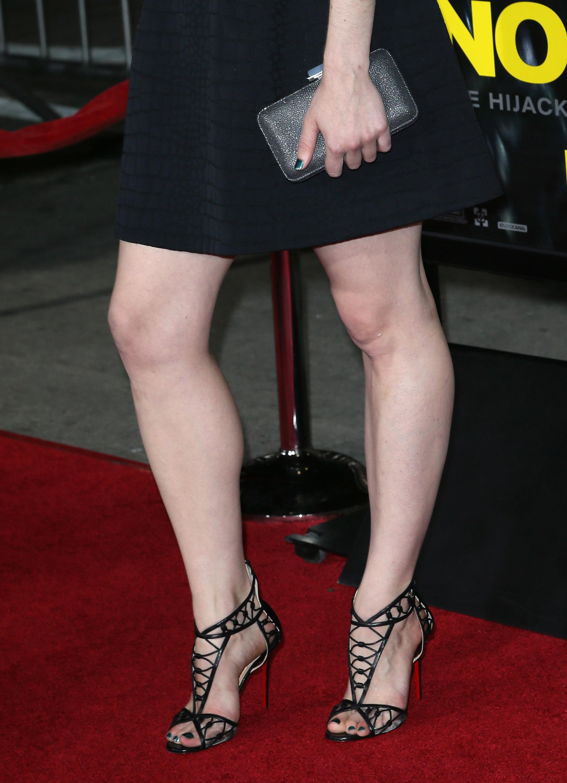 Jessica De Gouw Feet