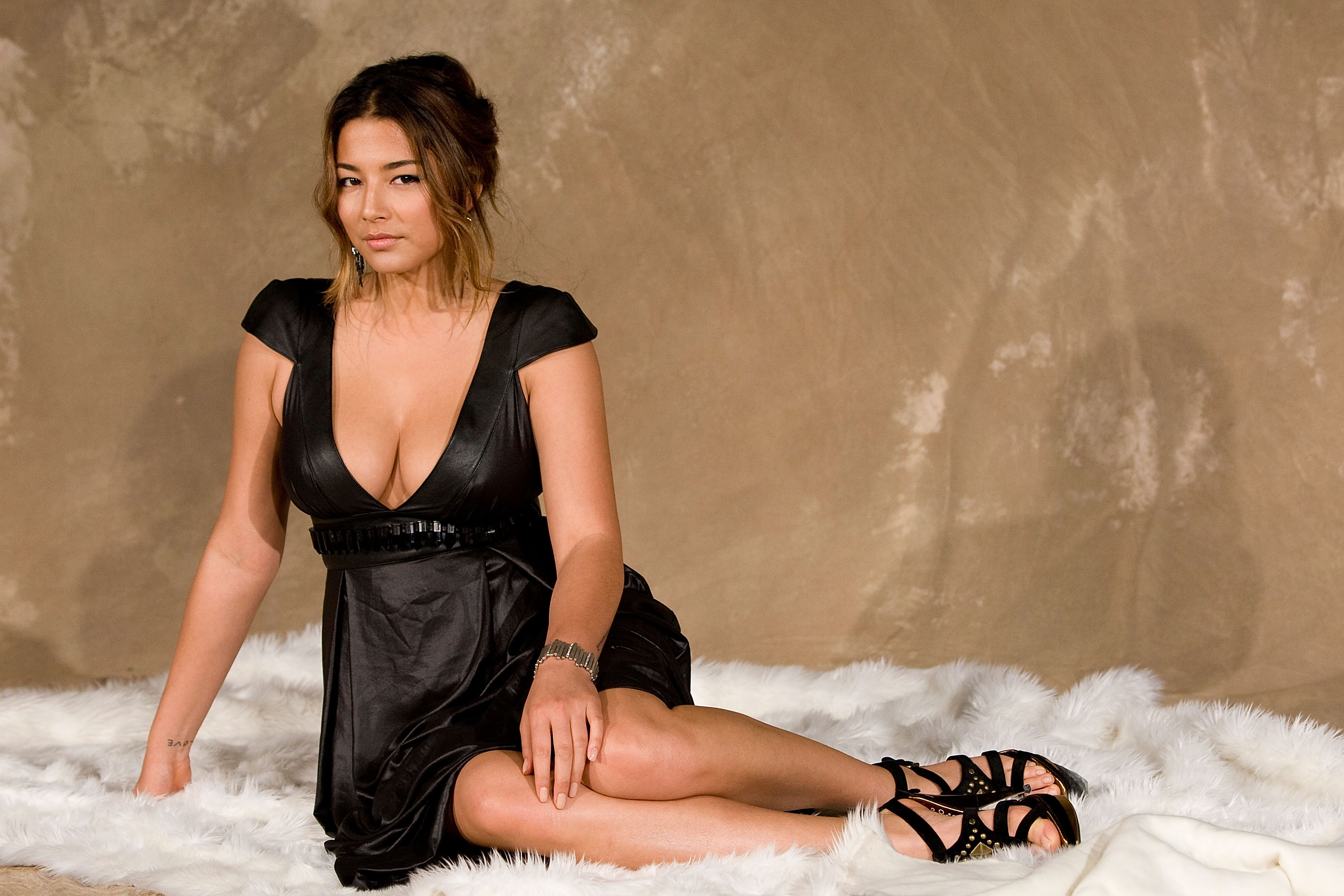 Jessica Gomes - 2015 Sports Illustrated Swimsuit Issue