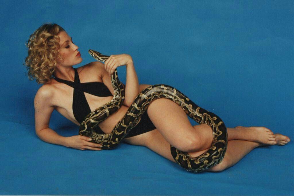 Jessica Gonzalez Nude
