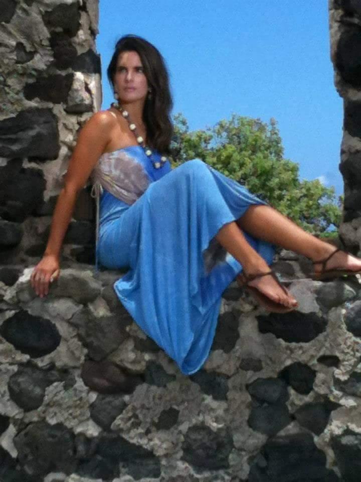 Jessica Uberuaga Nude Photos 25