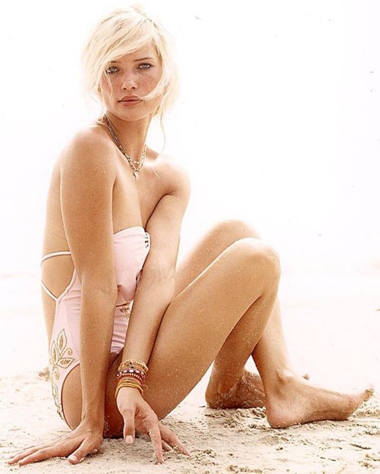 Jessica Van Der Steen Nude Photos - chi