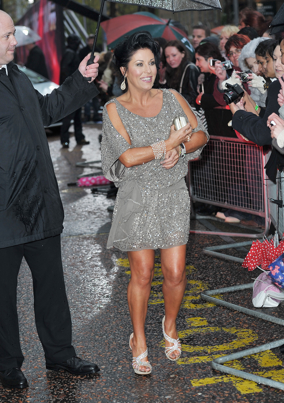 Images Jessie Wallace nude photos 2019