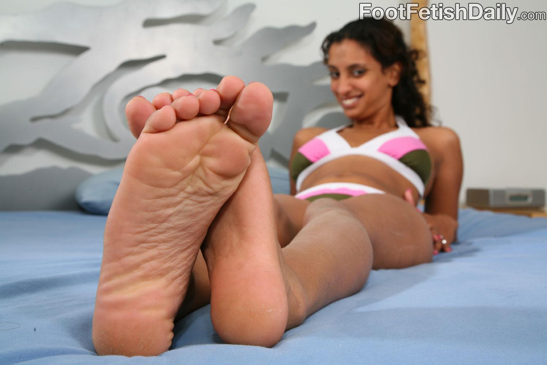 Jhazira minxxx indian size feet