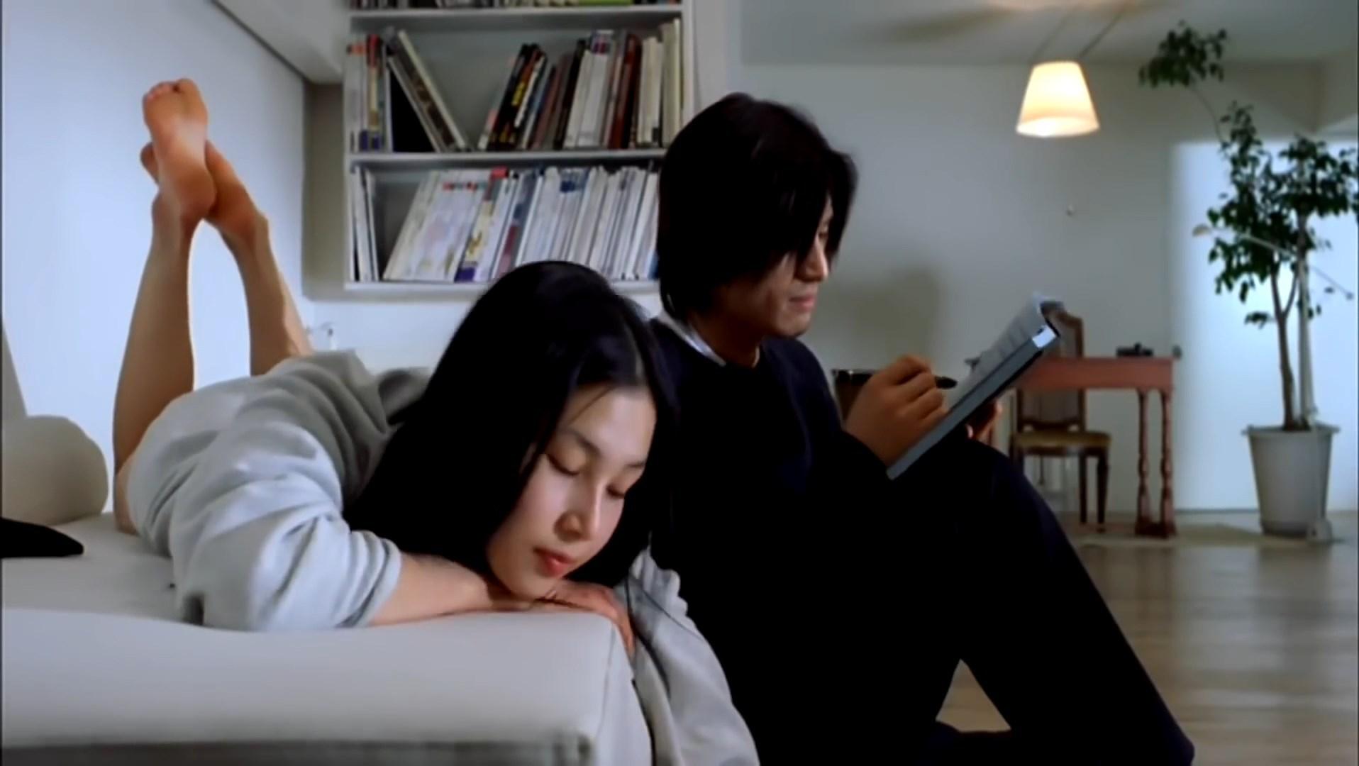 Ji-hyeon Lee Nude Photos 52