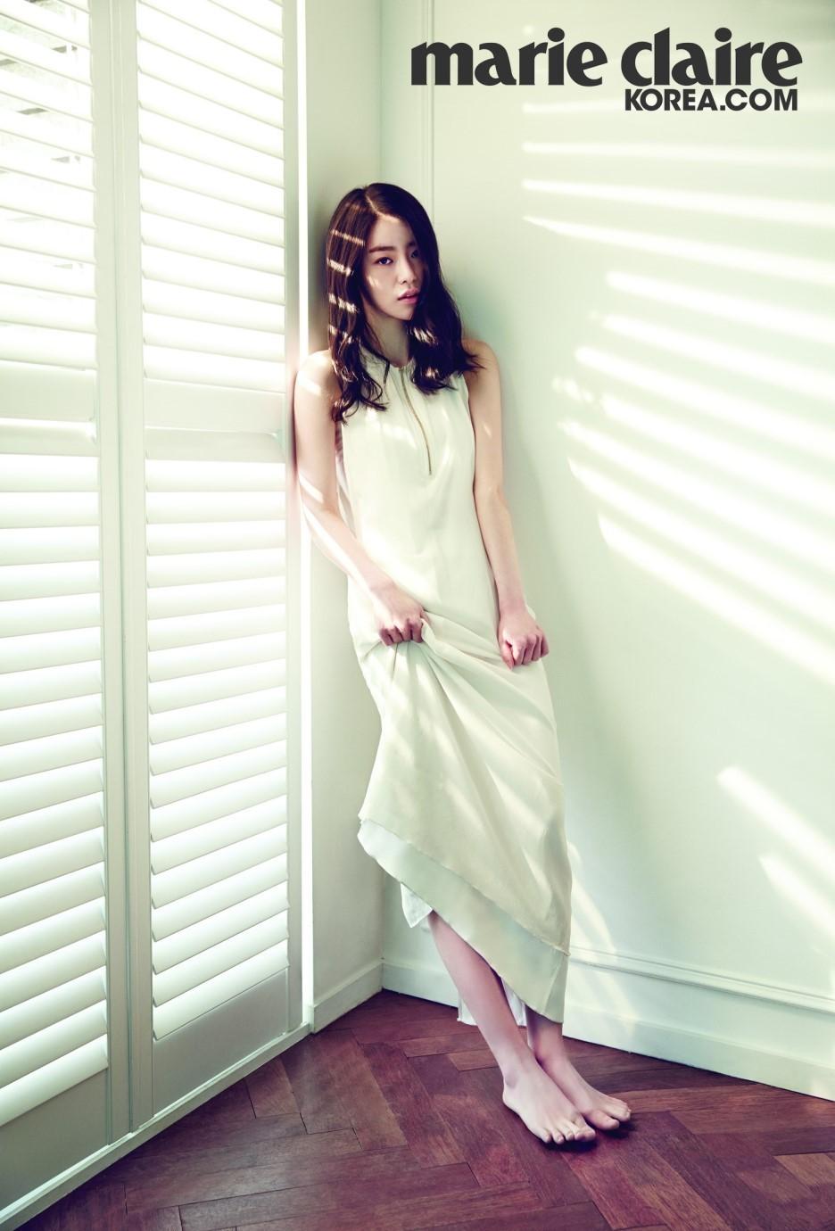Lim Ji-yeon Nude Photos 55