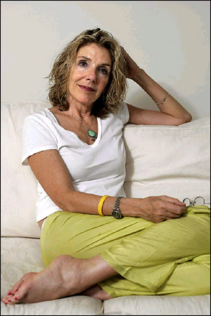 jill clayburgh actress
