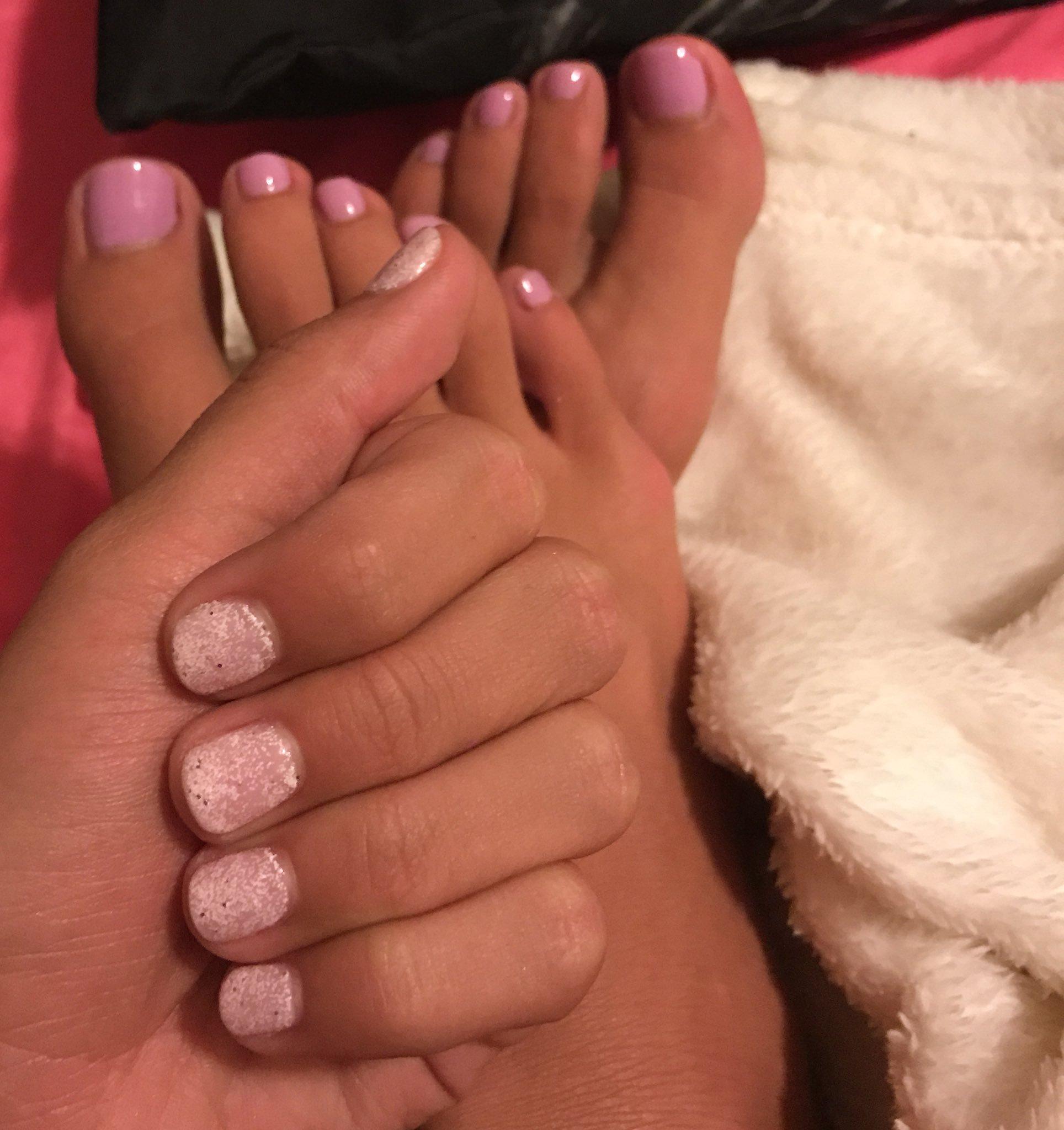 jill kassidy feet