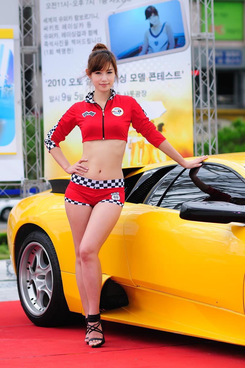 Jina Song Nude Photos 20