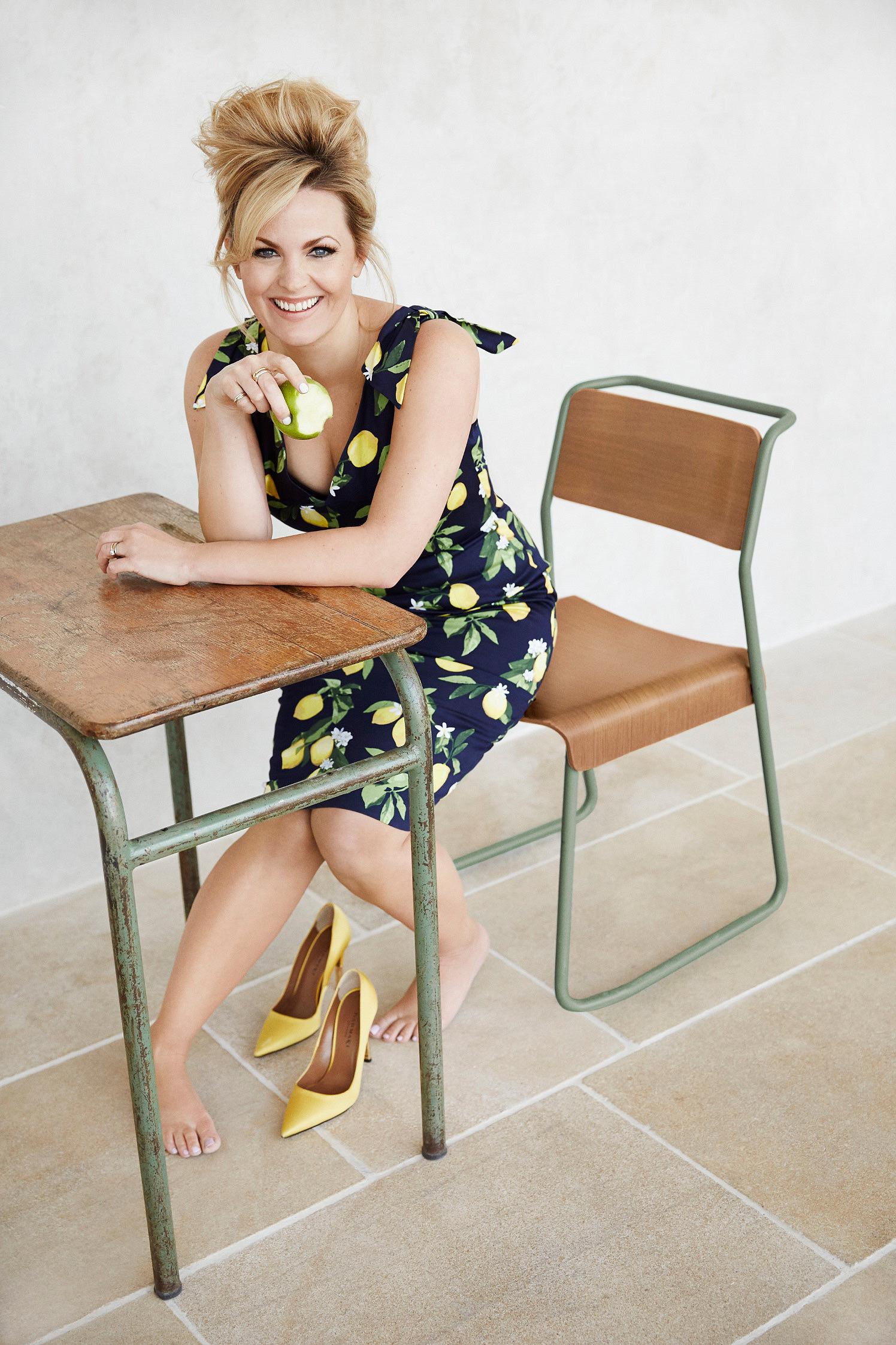 Coronation Street Beauty Michelle Keegan Nominated