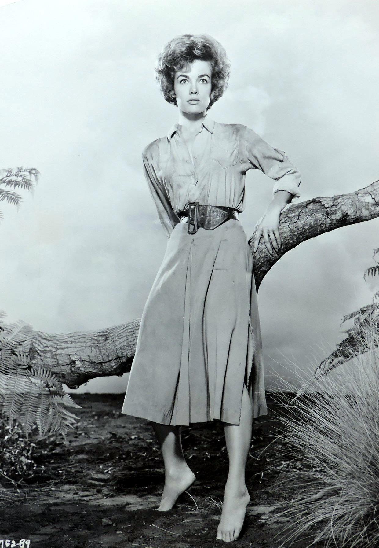 Leili Rashidi,Elizabeth Spriggs (1929?008) Erotic pics & movies Mary Maguire,Frances Dee