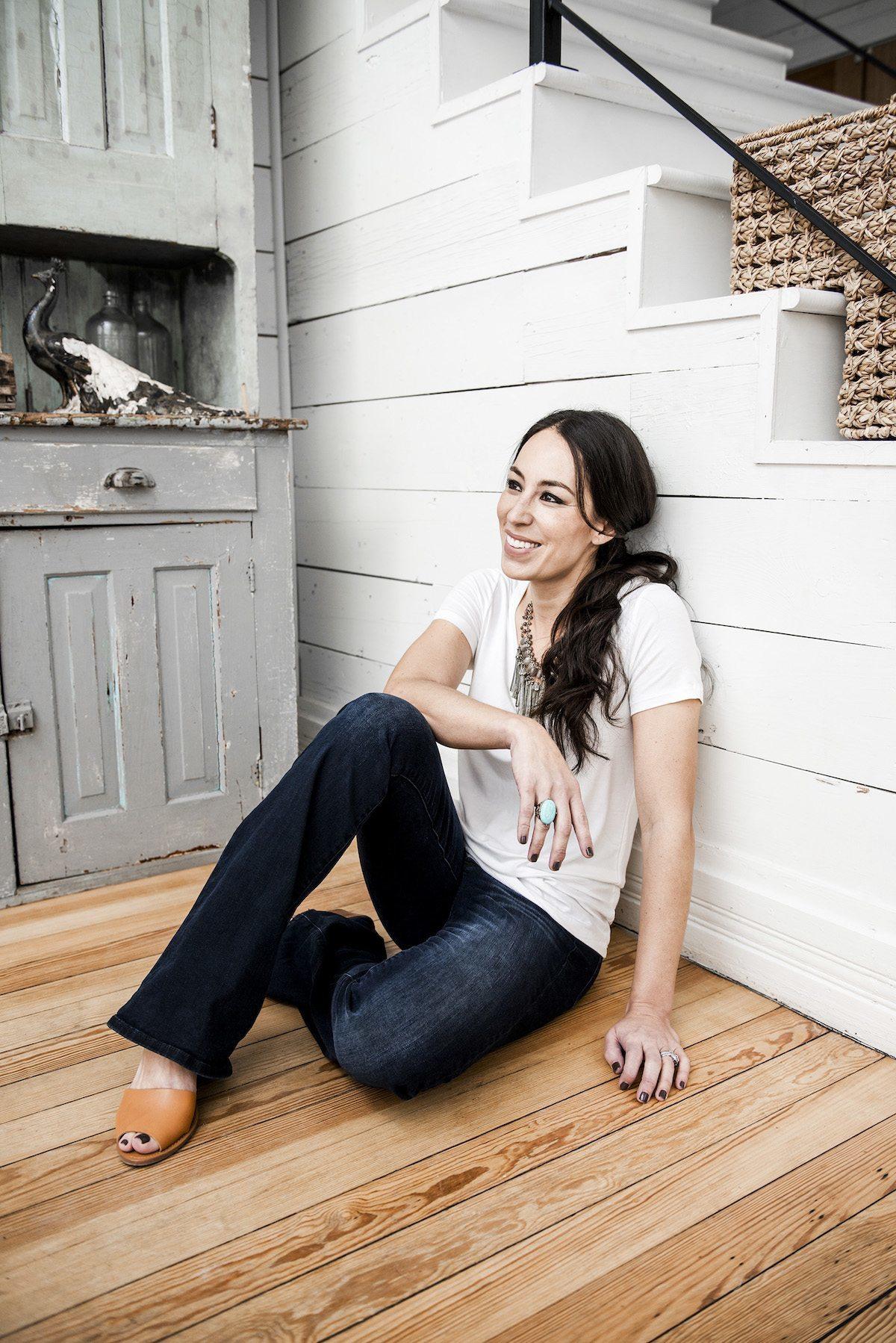 Joanna Gainess Feet Wikifeet