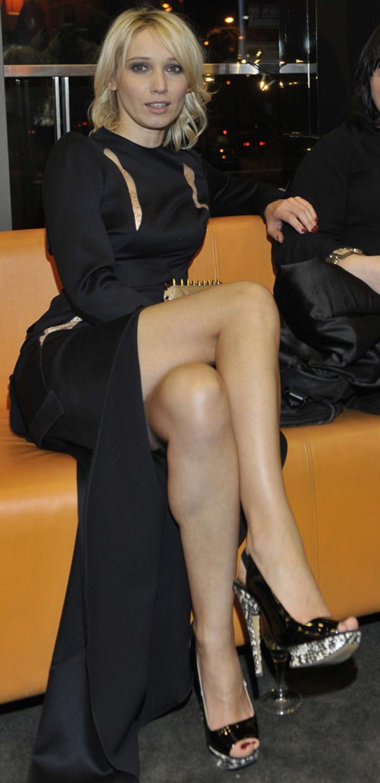 Polnische Schauspielerinnen