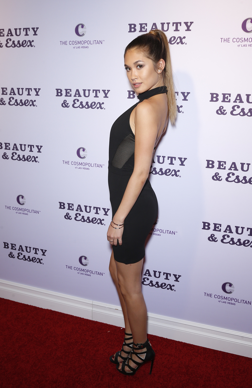 Feet Jocelyn Chew nudes (24 foto and video), Ass, Hot, Twitter, cameltoe 2020