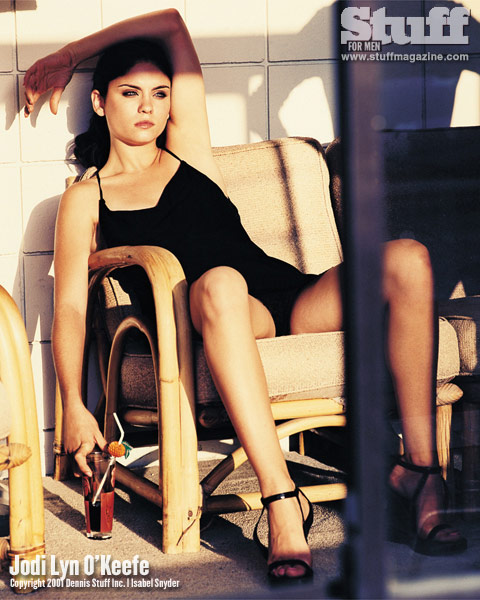 Hot jodi lyn okeefe 41 Sexiest