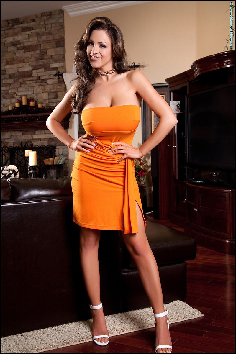 Jordan carver dress