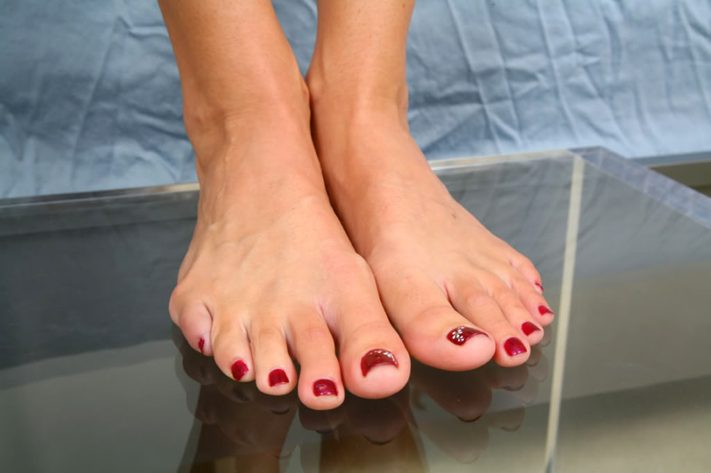 pic gallery Fetish free foot