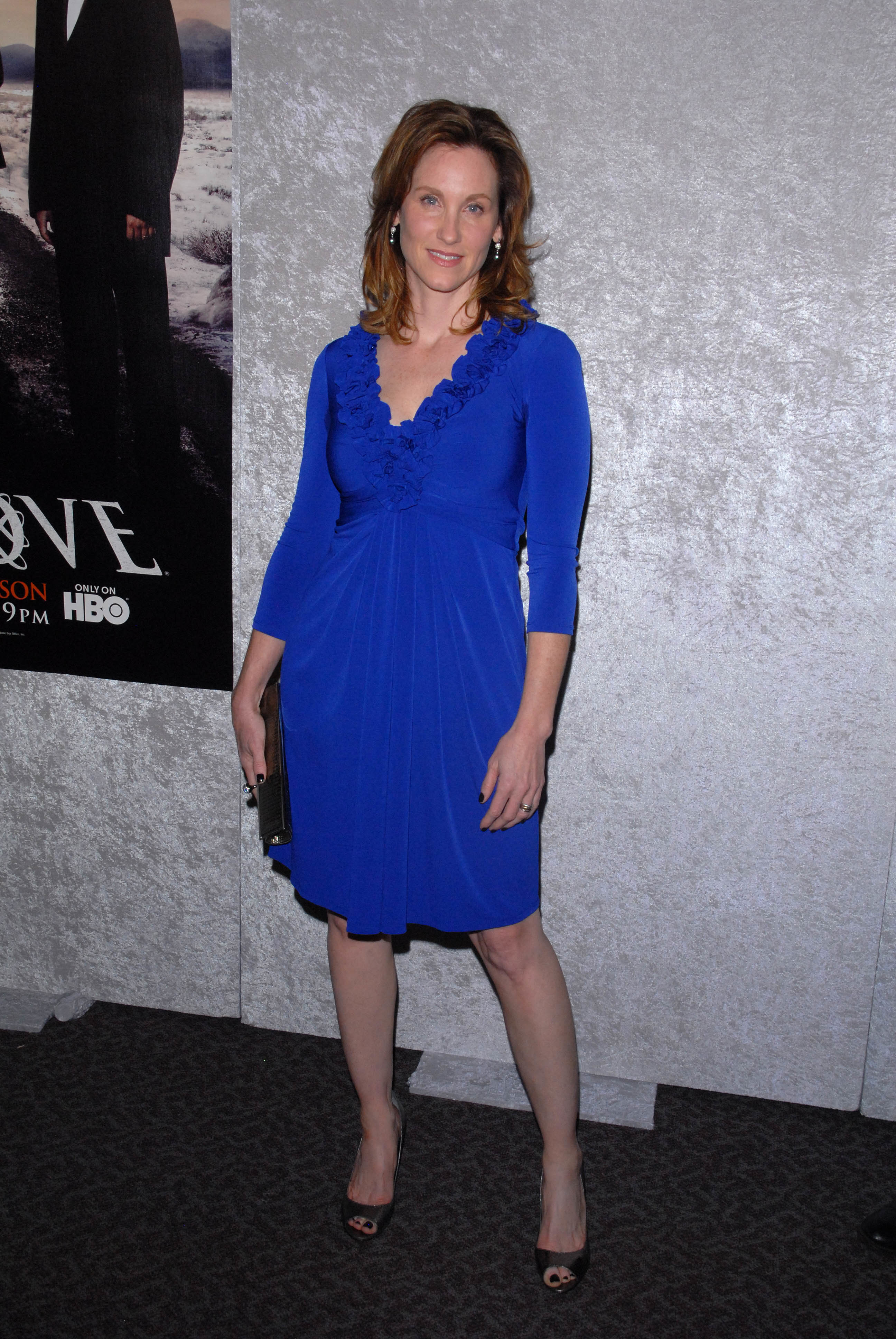 picture Judith Hoag