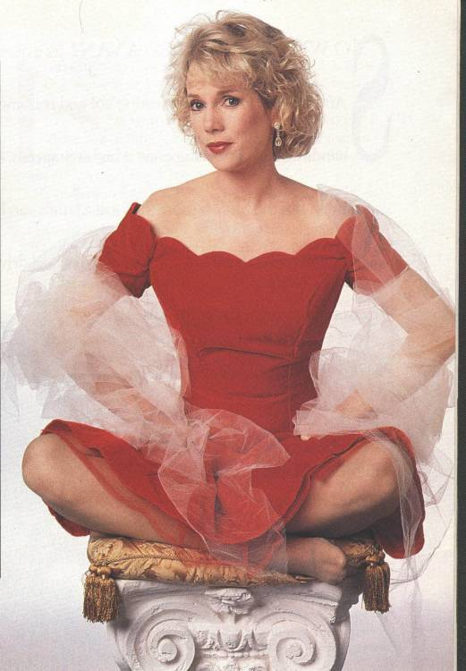 Julia Duffy Feet Pictures