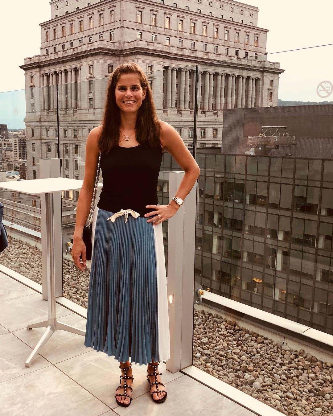 Feet julia görges Sportswomen Julia