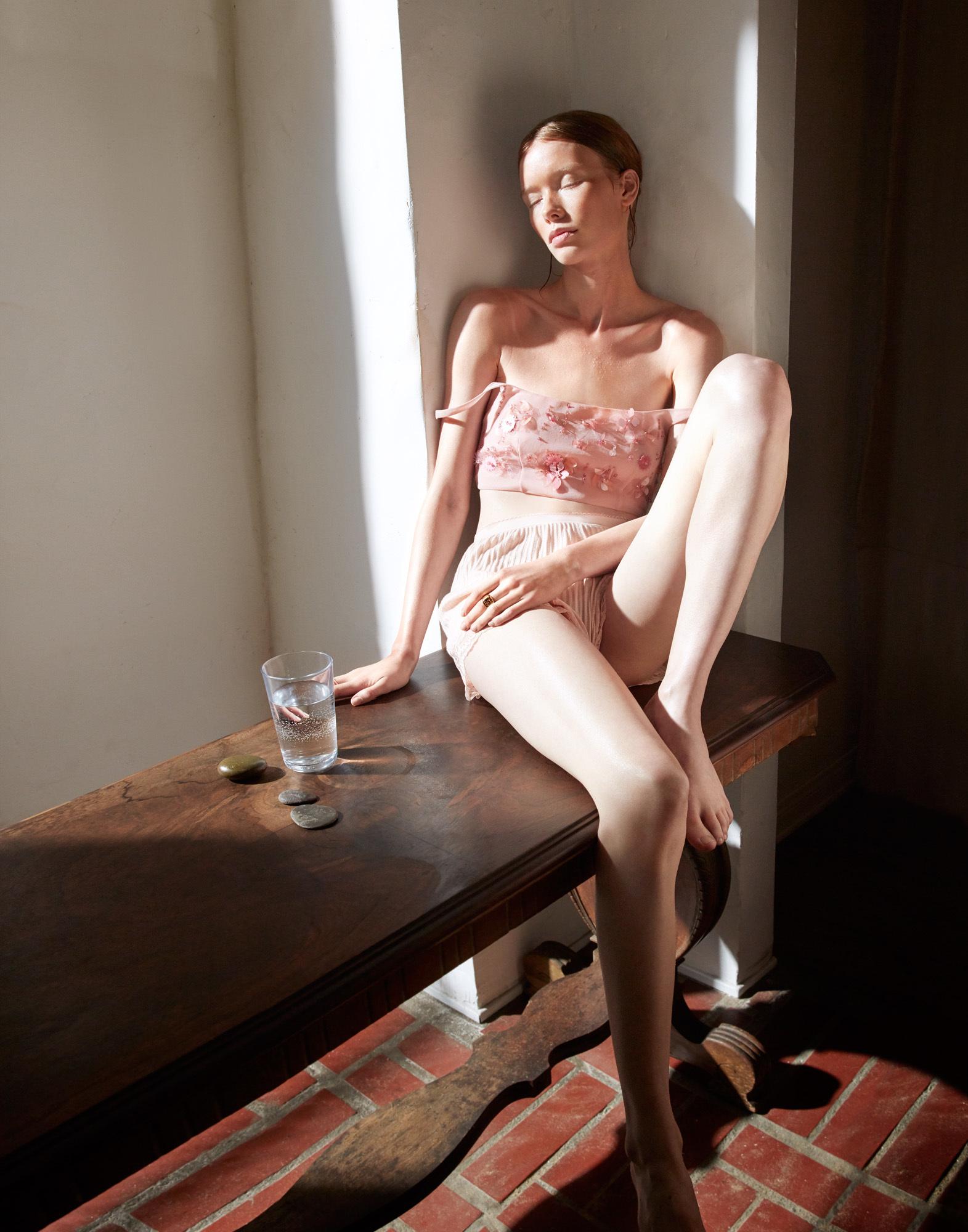 Feet Julia Hafstrom nude photos 2019