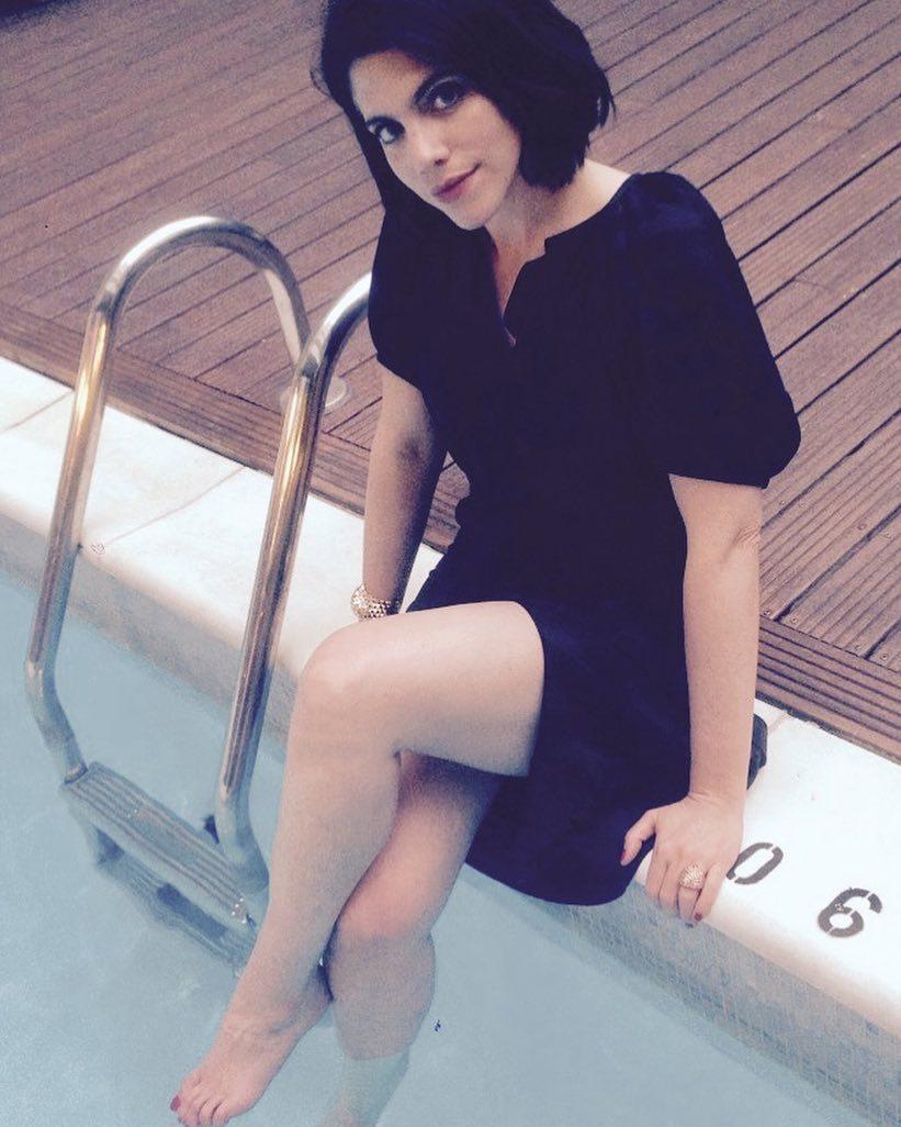 Julia Molkhou Nude Photos 17