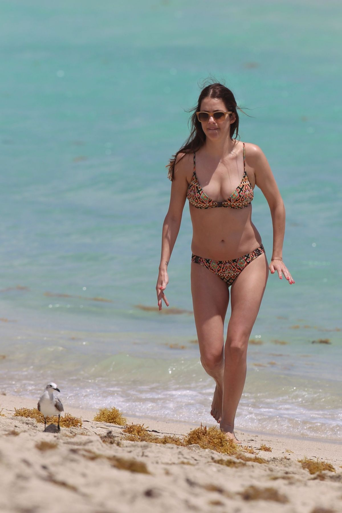 Julie_Gonzalo on 1500 Miami Beach