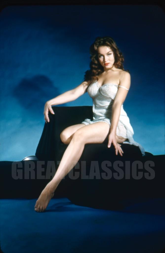 Julie Newmar Nude 89