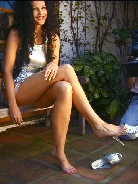 Sara rivas nude Nude Photos 17