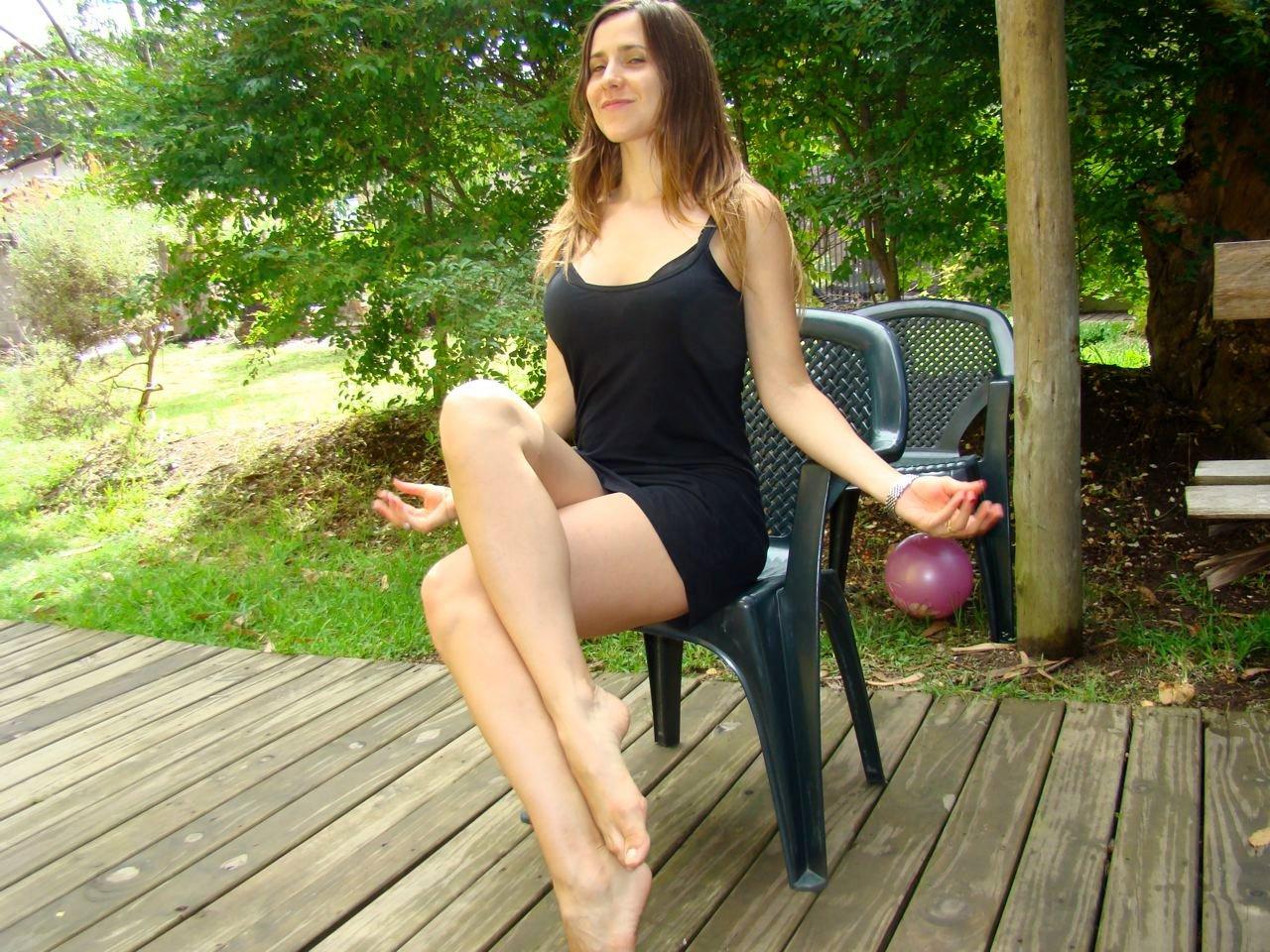 Julieta Camaño ( 50 fotos y 12 gifs)... Disfruta Papu (apto)