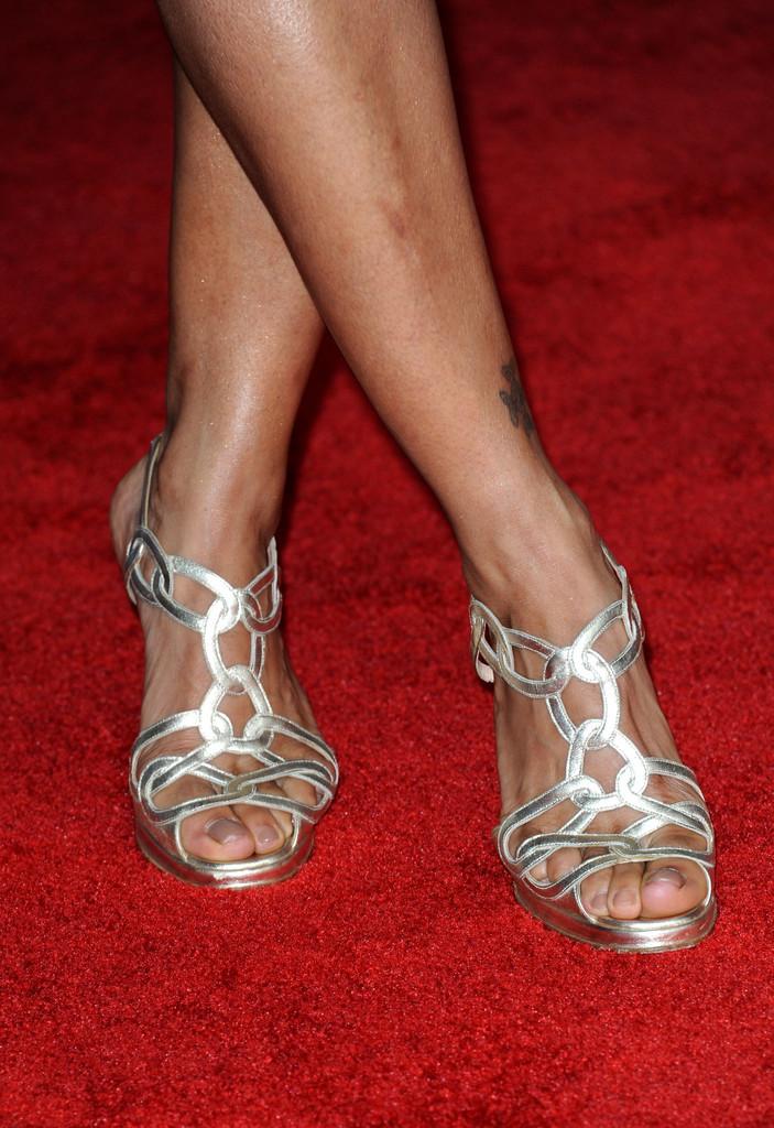 Justina Machados Feet Wikifeet