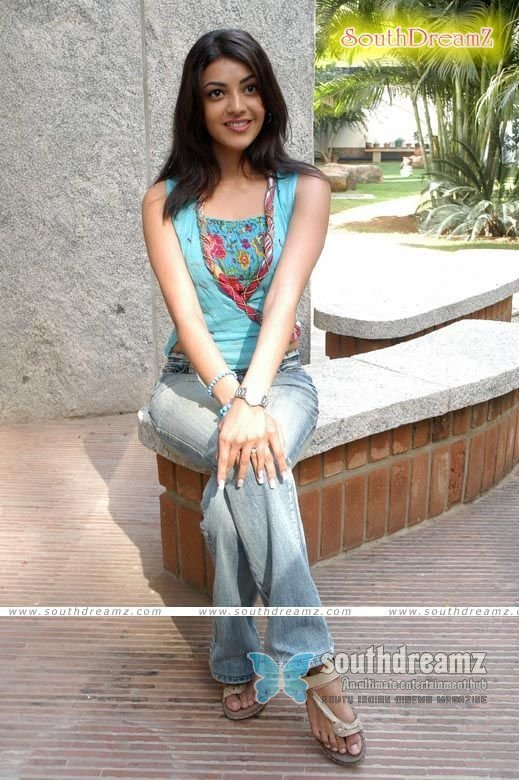 f462f92750b8dc Kajal Agarwal's Feet << wikiFeet