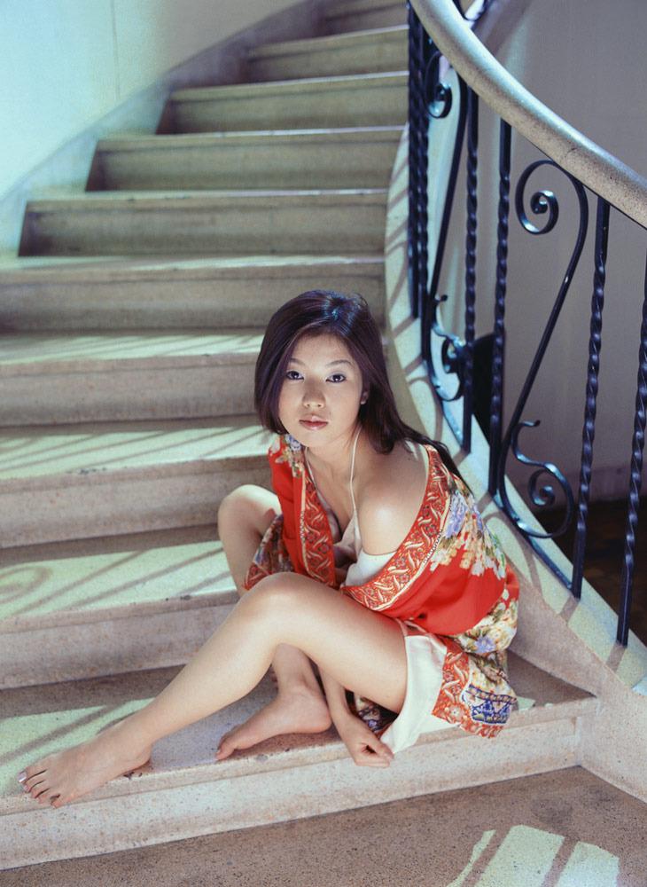 Kanako Yamaguchi nude 976
