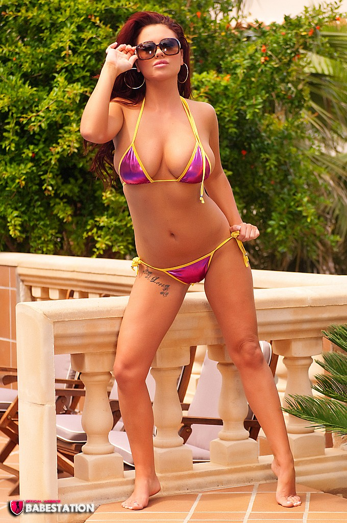 Kandi Kay Nude Photos 5