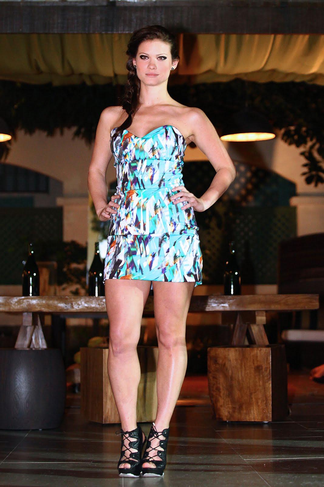 Karen Junqueira Nude Photos 5