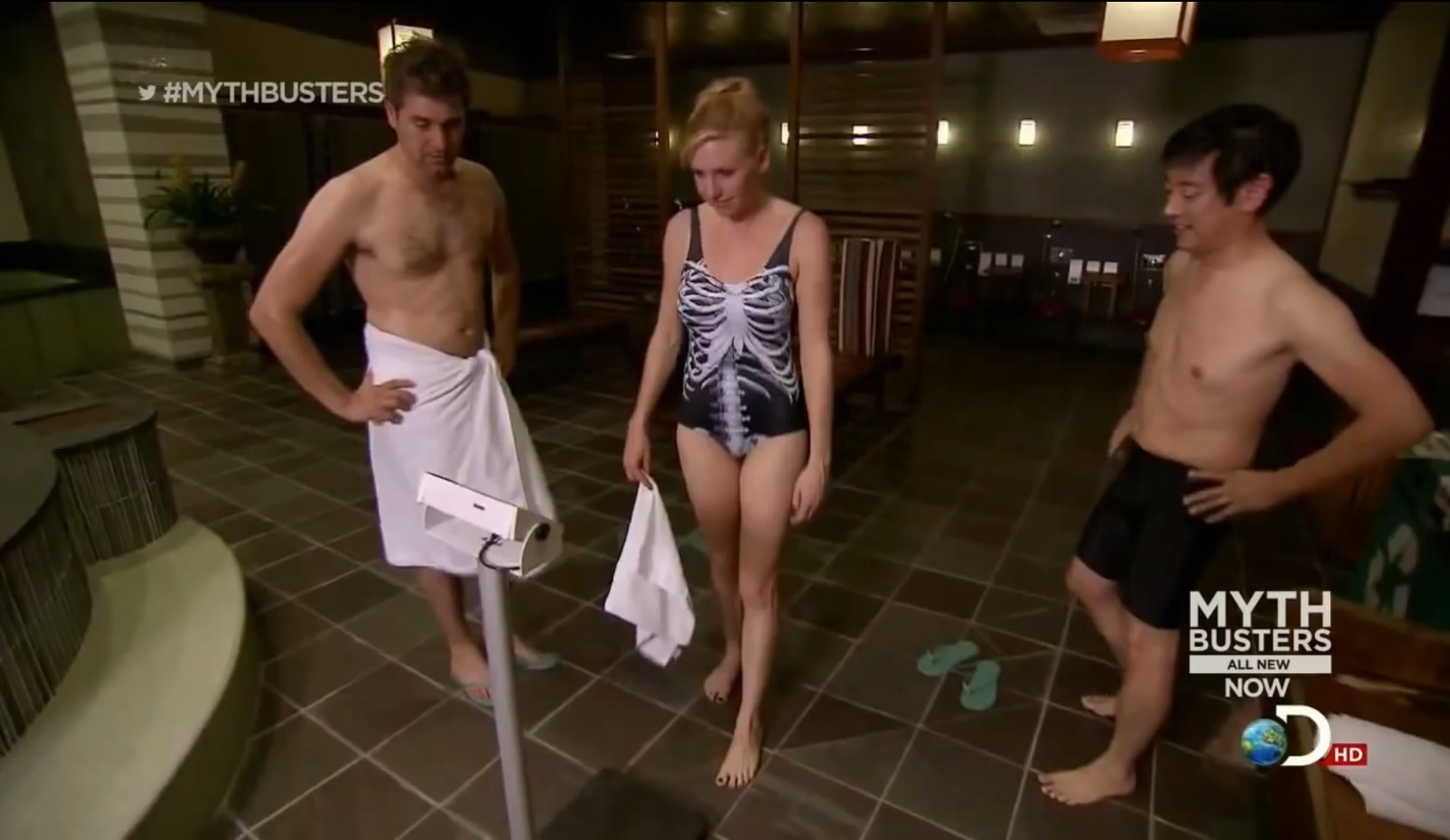 Bbc sport relief naked mile