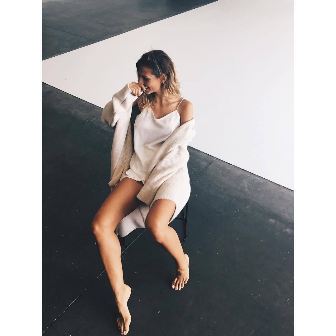 Feet Karlina Caune nude photos 2019