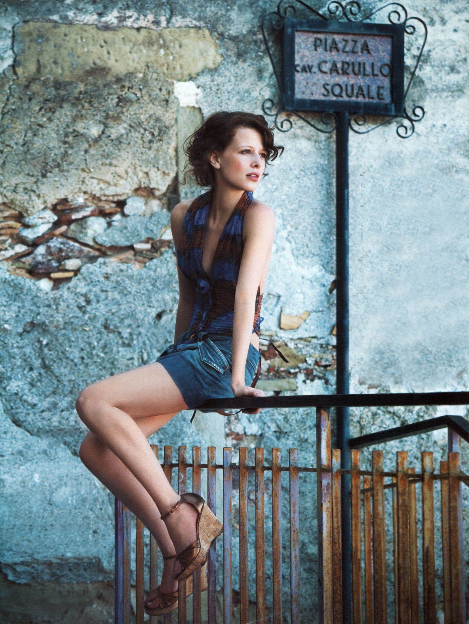 Karolina Gruszka's Feet Emma Watson Imdb