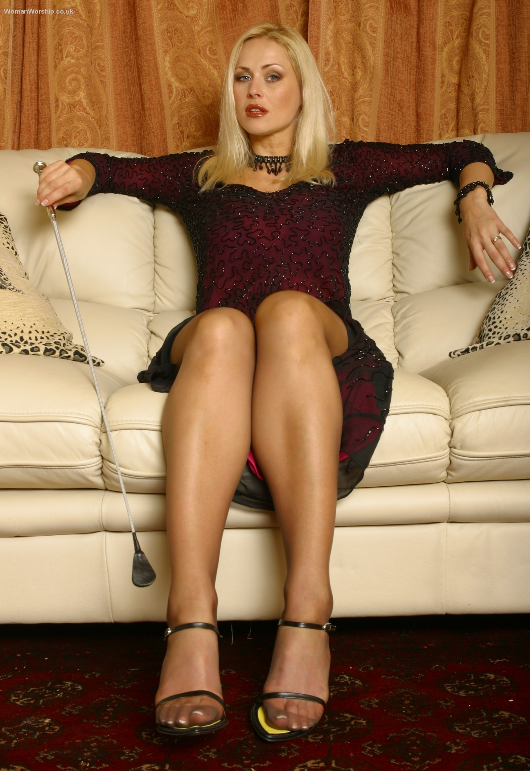 Katarina Nikitas Feet