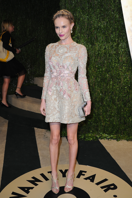 Kate Bosworth's Feet