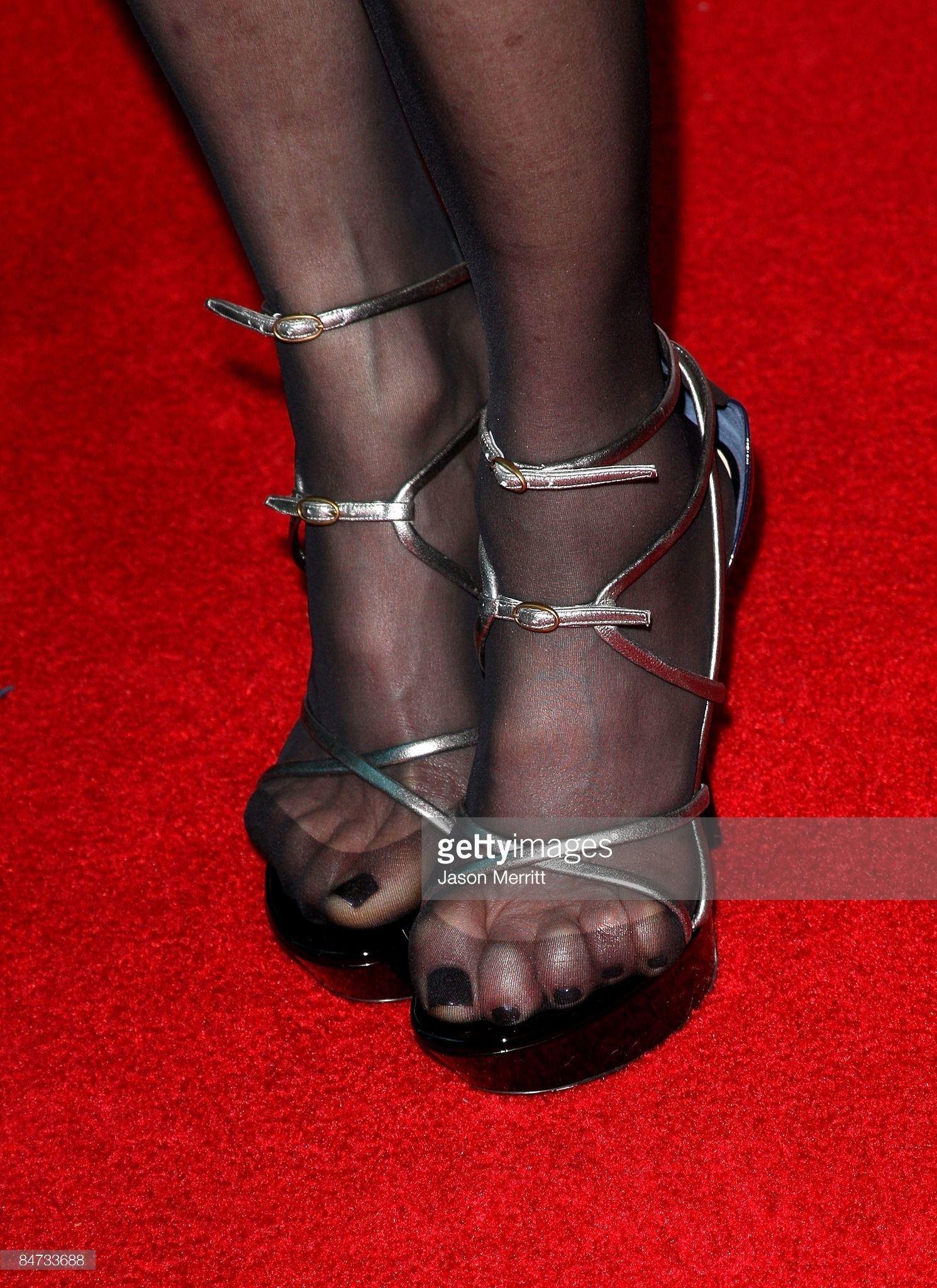 Kate Capshaws Feet-4885