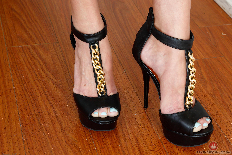 Kate england feet