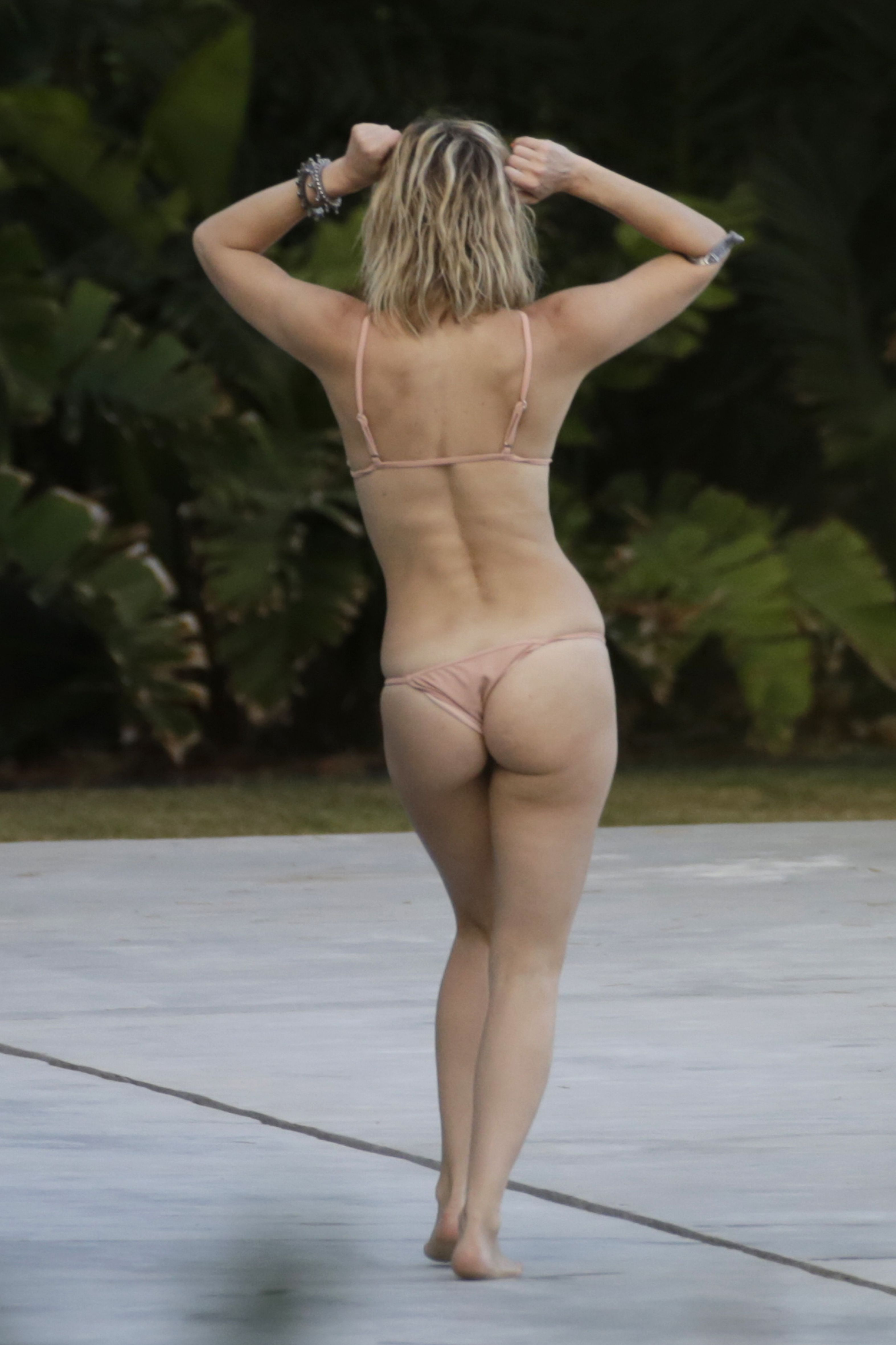 pussy ass bent over fingering gifs